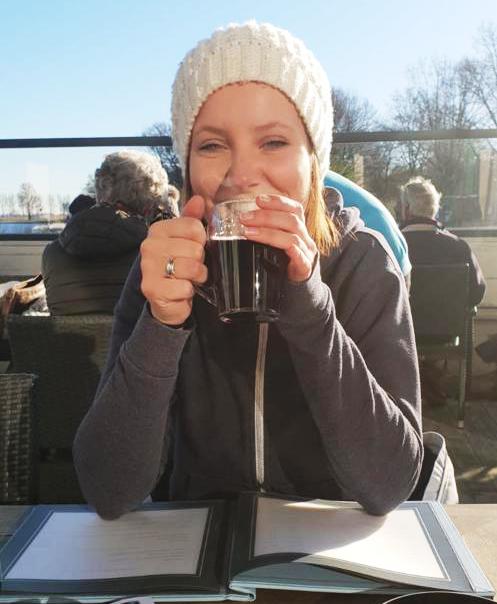 Het gezicht achter content Sarah Jongejan Uitvaartbegeleiding
